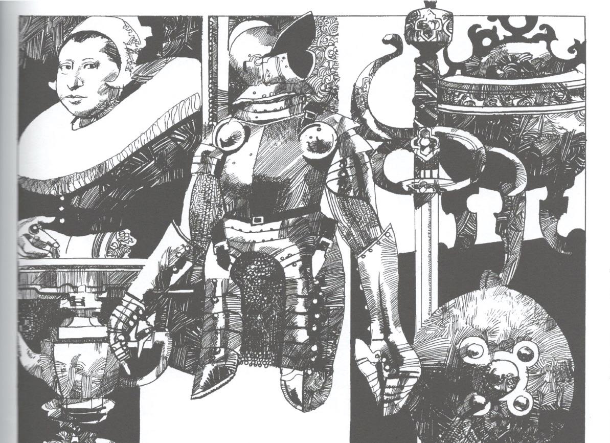 View No. 20 (2021): Drawing (Hi)stories: Rethinking Historical Graphic Narratives