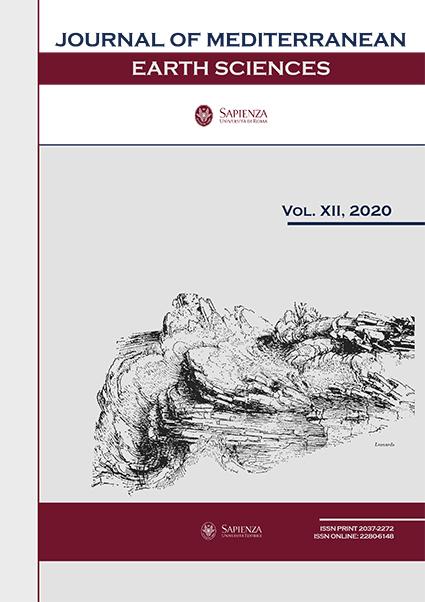 View Vol. 12 (2020)